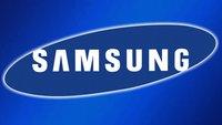 Samsung-Konto löschen: So geht es