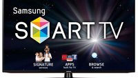 Samsung TV Firmware