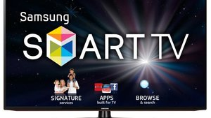 Samsung Smart TV Firmware