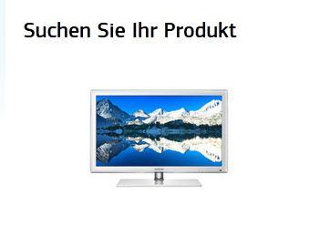 Samsung TV: Firmware-Update durchführen - per USB oder online