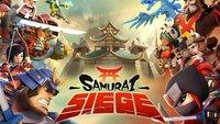 Samurai Siege: Tipps, Tricks, Cheats und Bündnisse (Android und iPhone)