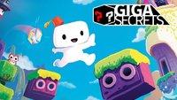 GIGA Secrets: Easter Eggs zu FEZ, DayZ, Red Dead Redemption & mehr!
