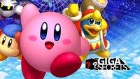 GIGA Secrets: Easter Eggs zu Kirby's Dream Land, Doom 3, Ninja Gaiden 2 & mehr!