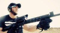ShotView: Mit Google Glass um die Ecke schießen (Video)