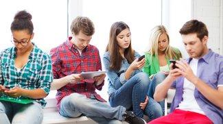 Günstig zum neuen Smartphone mit Vertrag: So geht's