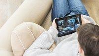 TV-Apps für Android: Kostenlos mit Tablet & Smartphone fernsehen
