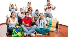 WM 2014: Public Viewing Finder für ganz Deutschland