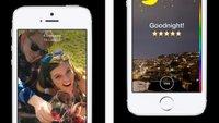 """Facebook: Snapchat-Alternative """"Slingshot"""" soll heute erscheinen"""