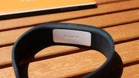 Nie wieder Namen vergessen: Sony will Daten zu Gesprächspartnern auf Armband speichern