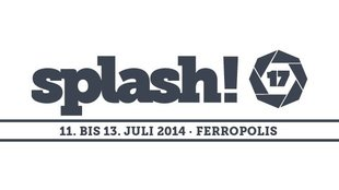 Splash! Festival 2014: Line Up