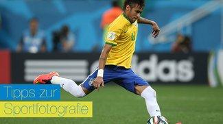 WM 2014 – Tipps zur Sportfotografie