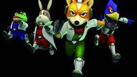 Star Fox: Erscheint 2015 für Wii U