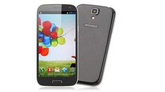 Star N9500: Vorinstallierte Spyware auf China-Klon des Samsung Galaxy S4 gefunden