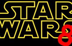Star Wars 8 - Die letzten Jedi...