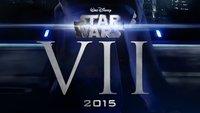 Star Wars 7: Verschiebt sich der Kinostart wegen Harrison Ford?