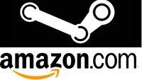 Spiele über Amazon.com bestellen: Günstige US-Keys für Steam