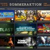 Steam Summer Sale 2014: Das sind die Deals und Features (Update Tag 6)