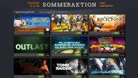 Steam Summer Sale 2014: Das sind die Deals und Features (Update Tag 6)