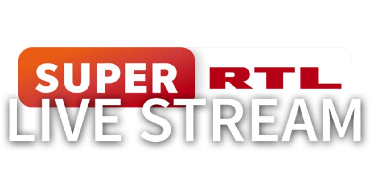 super rtl live stream kostenlos ohne anmeldung