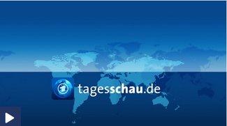 Tagesschau im Live-Stream - Neue Folge von heute und Wiederholung online sehen