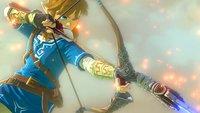 The Legend of Zelda: Wurde nicht aufgrund von TriForce Heroes verschoben