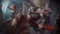 The Witcher Adventure Game: Geschlossene Beta geht an den Start