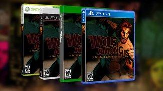 The Wolf Among Us & The Walking Dead: Next-Gen-Fassungen bestätigt