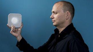 """Google: """"iPod-Vater"""" Fadell wird Leiter der Google-Glass-Gruppe"""