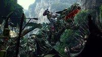 Transformers 4: Neuer TV-Spot mit vielen Dinobots