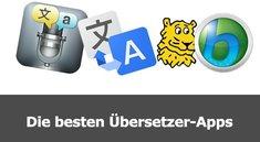 Die besten Übersetzer-Apps für Android