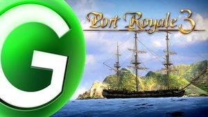 Port Royale 3 - Videovorschau