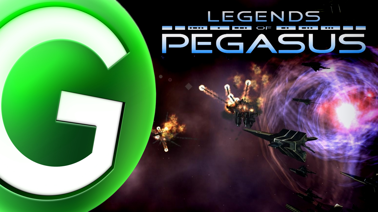 Legends of Pegasus - Vorschau