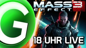 Mass Effect 3 - Teaser