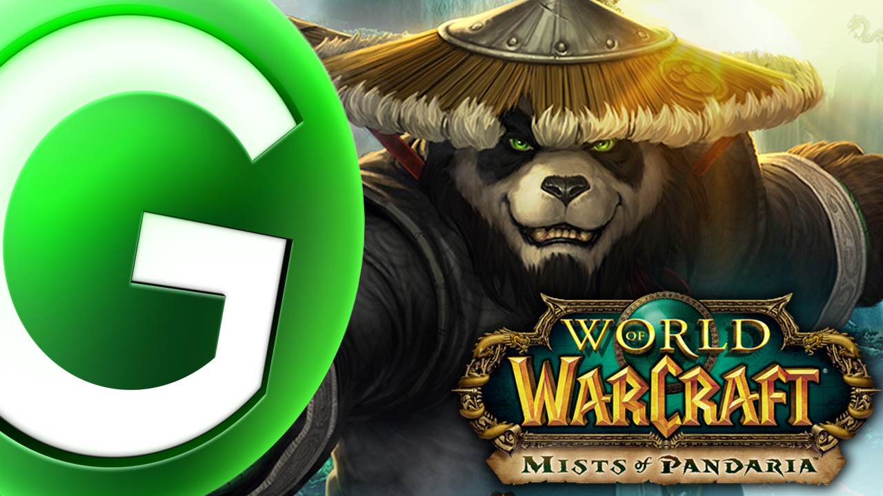 World of Warcraft - Mists of Pandaria Preview