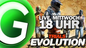 Trials Evolution - LIVE Teaser