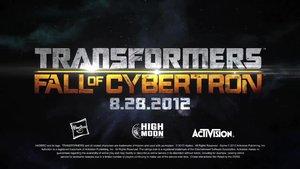 Transformers: Fall of Cybertron - Grimlock Gameplay Trailer
