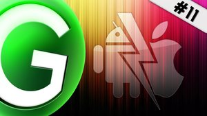 Android Vs Apple Podcast 11