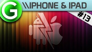 Android vs. Apple: Podcast 13