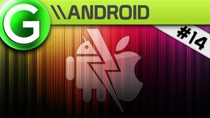 Android vs. Apple Podcast 14