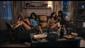 Exklusiv: Ted - Behind the Scenes