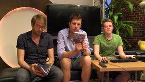 GIGA Failplay - THW Simulator 2012