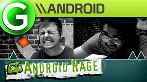 Android Rage - The impossible game