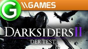 Darksiders 2 - Video-Review