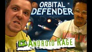 Giga Androidrage Orbitaldefender
