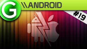 Android Vs Apple Podcast 19