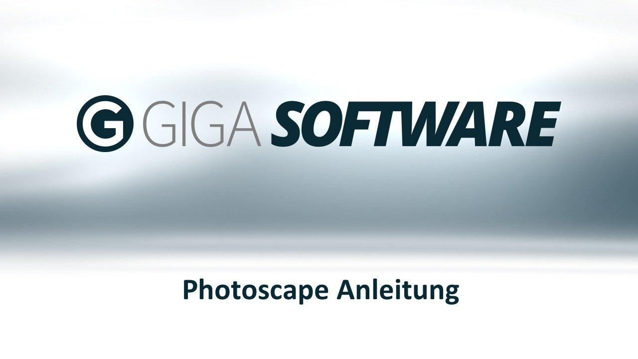 photoscape handbuch