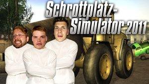 GIGA Failplay - Schorttplatz-Simulator 2011