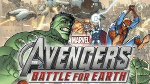 GIGA Gameplay - Avengers: Battle for Earth
