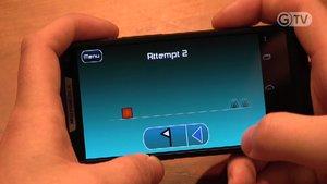 Motorola RAZR i Gameplay