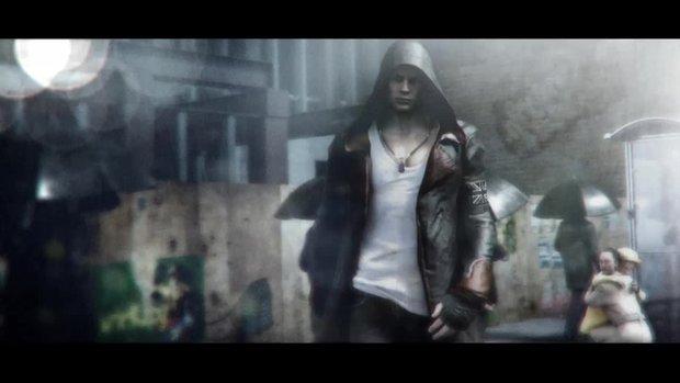 Devil May Cry Definitive Edition: Vergleichsvideo zum Turbo-Modus